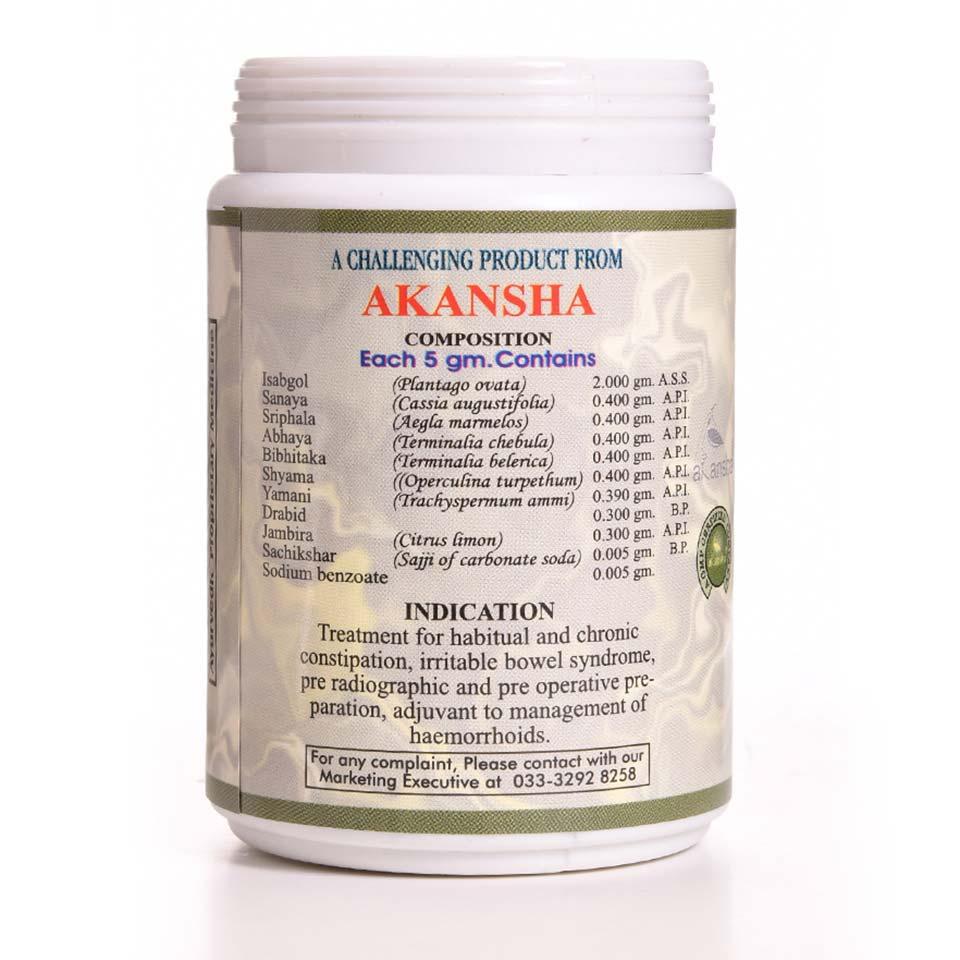 Akansha Herbal